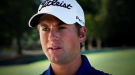 Webb Simpson: How I Roll