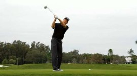 Hank Haney: Check Your Left Wrist