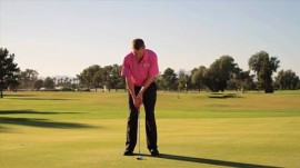 Jason Guss: Hitting Solid Putts