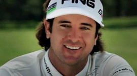 Bubba Watson Shares His Secrets