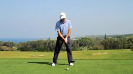 Gary Woodland: My Pre-Shot Routine