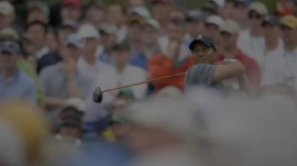 The 2010 Masters: Impressions of Tiger