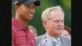Jack Nicklaus on His Greatest Opponent