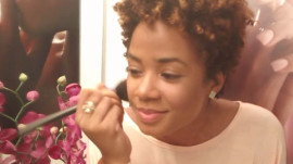 McKenzie Harris: Get The Look: Day to Night With Revlon