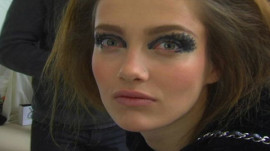 The Look of Chanel Fall 2010