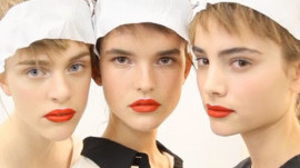 The Look of Prada Spring 2013