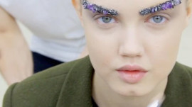 The Look of Chanel Fall 2012