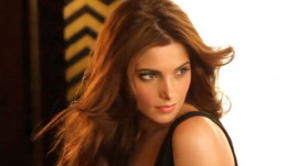 Ashley Greene's Cover Shoot