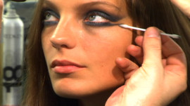 Allure Backstage Beauty: Liquid Liner, Fall 2007