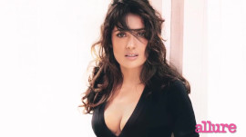 Salma Hayek on Beauty