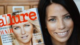 Copy the Cover: Naomi Watts
