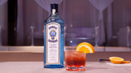 Quick Cocktail: How to Make a Negroni