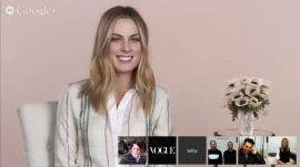Wes Gordon, Jennifer Fisher, Ovadia and Sons, and JCO - Google Hangout EP 3