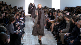 Michael Kors Fall 2014 Ready-to-Wear