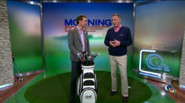 Morning Drive: Hot List Irons (Part 3)