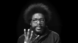 Questlove on Prince's 1999 & Hiding Albums from His Mom: Love Music Again