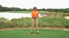David Leadbetter: Control The Short Irons
