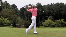 Justin Rose: How To Rip Your 3-Wood