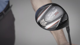 Drivers: Titleist 913D