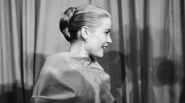 How to Recreate Grace Kelly's Classic Oscars Hairstyle at Home