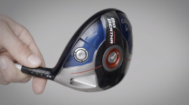 Drivers: Callaway Big Bertha Alpha