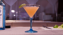 Quick Cocktail: How to Make a Pegu Club