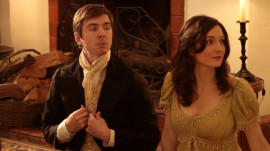 Jilted Women Retell Classic Love Stories: Elizabeth Bennet and Mr. Darcy
