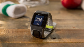 A Look at the TomTom Multisport HRM GPS Watch