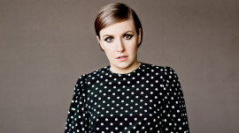 Watch Lena Dunham Deconstruct Her Tweets – Glamour Magazine Cover Shoot