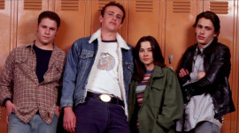 The Cast of Freaks and Geeks on How They Got Their Roles