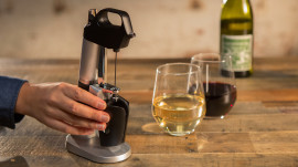 A Look at the Coravin 1000 Wine Saver