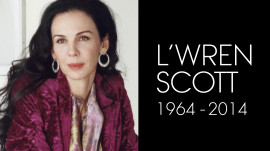 A Tribute to L'Wren Scott