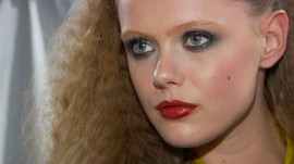 The Look of Marc Jacobs Spring 2011