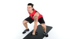 Dynamic Resistance Training