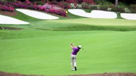 Augusta National's Most Pivotal Holes