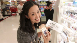 Serein Wu: $50 for a makeup kit? - Part 1