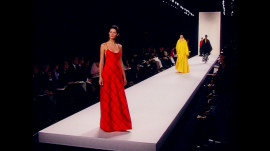 Full Runway Show: Ralph Lauren's Fall 1999 Collection