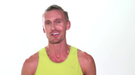 "Trainer David Siik on How He Became ""The Treadmill Guy"""