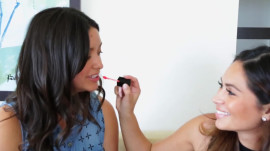 Marianna Hewitt: A Makeover You Can Actually Re-Create - Part 3