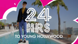 24 Hours to Young Hollywood 2013