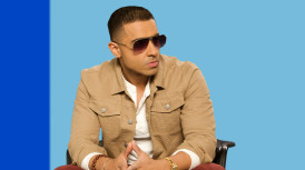 10 Essentials: Jay Sean