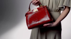 From the Vogue Closet: The Perfect Mini Bag