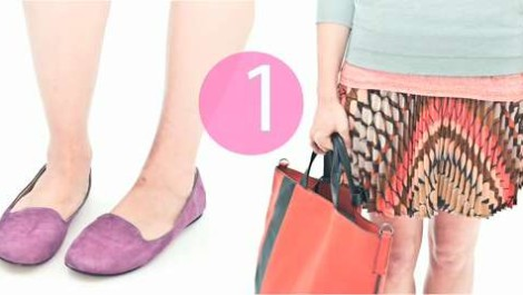5 Outfit Ideas in 60 Seconds: What to Wear to Brunch This Weekend