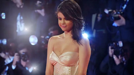 Think You Know Glamour's December Cover Star, Selena Gomez? Think Again.