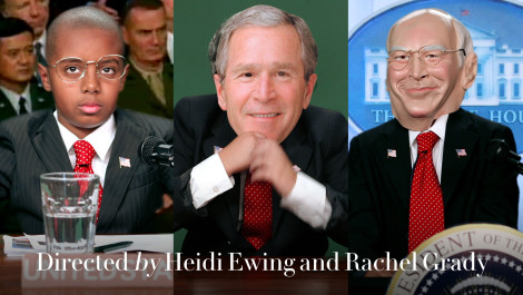 The 2000s, by Rachel Grady and Heidi Ewing