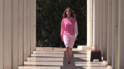 Jacquemus: Spring 2014 Video Fashion Week