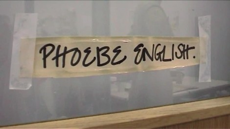 Phoebe English: Spring 2014 Video Fashion Week