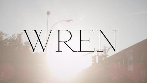 Wren: Spring 2014 Video Fashion Week