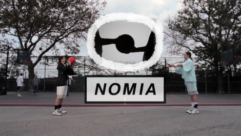 Nomia: Spring 2014 Video Fashion Week