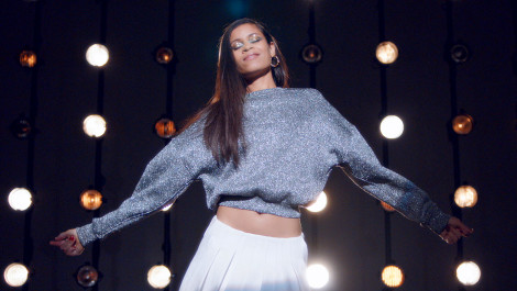 "Music Video: ""Best Be Believing"" by AlunaGeorge"